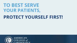 To Best Serve Your Patients, Protect Yourself First