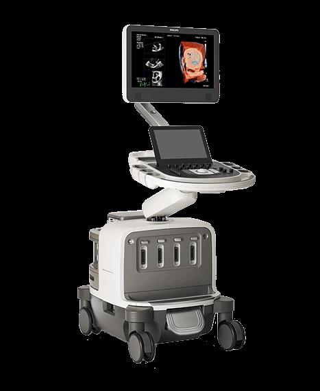 CVS Medical Malaysia Philips EPIQ CVx