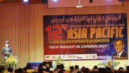 12th Asia Pacific Cardiology Updates USM2019