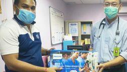 Doctors Helping Doctors in Kuala Lumpur