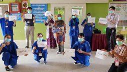Doctors Helping Doctors in Seremban